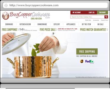 buycoppercookware-ecommerce