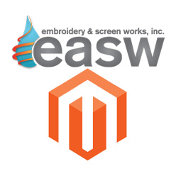 EASW Magento ecommerce developer