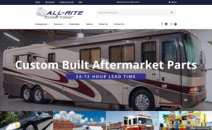 All-Rite Custom RV Parts